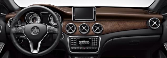 On recent mercedes benz dashboard designs the real adam for Mercedes benz dashboard lights not working