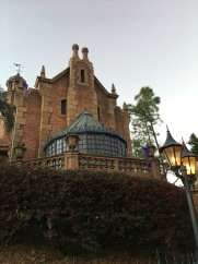 Also I heart Haunted Mansion